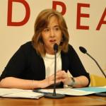 Ayuntamiento de Ciudad Real y Diputación se lavan las manos sobre el futuro del Centro de la Mujer