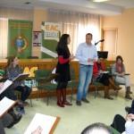 Ciudad Real: Finalizan las jornadas de puertas abiertas de la Escuela de Agentes Comerciales con una alta participación de empresas