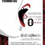 Ciudad Real: CNT organiza una exposición y ciclo de cine en el marco de sus Jornadas Anarcofeministas
