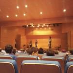 Ciudad Real: El Consejoven acerca el teatro del oprimido a los alumnos del IES Maestro Juan de Ávila