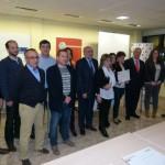 Manzanares: Quince personas terminan un curso de creación de empresas de la EOI
