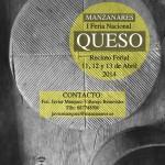 Manzanares inaugurará el 21 de marzo el primer museo del mundo dedicado al queso manchego