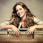El concierto de María Toledo en Manzanares despierta interés en Finlandia