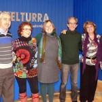 Miguelturra: Julián Arévalo y Pilar García serán las Máscaras Mayores del Carnaval 2014