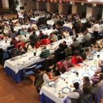 Casa Pepe dona más de 2.000 kilos de comida tras sus X Jornadas de la Matanza Tradicional