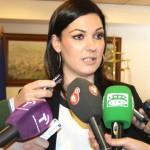 """La alcaldesa de Puertollano irá a la manifestación: """"El Gobierno puede y debe tomar decisiones que garanticen el futuro de Elcogas"""""""