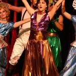 Ciudad Real: El Gran Musical de París, un tributo a Moulin Rouge, se estrena en la sala Zahora Magestic