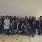 El Centro de la Mujer de Bolaños programa las actividades del 8 de marzo