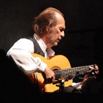 El Consejo de Gobierno nombra al guitarrista y compositor Paco de Lucía como 'Hijo Adoptivo de Castilla-La Mancha'