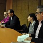 La plataforma contra la ampliación de la zona azul de Ciudad Real se enfrenta al reto de reactivar la movilización ciudadana