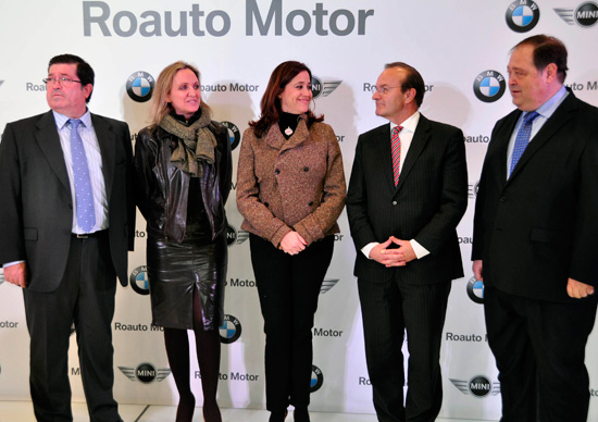 roauto-motor
