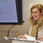 Ciudad Real: Roncero recuerda que De Lara ha cerrado dos veces el Centro de la Mujer