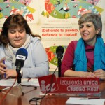 Ciudad Real: Izquierda Unida reclama a Ayuntamiento y Diputación que dejen de «maltratar» a las trabajadoras del Centro de la Mujer