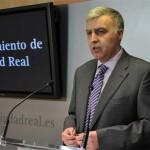 Ciudad Real: El portavoz del equipo de Gobierno adelanta que se rechazarán todas las alegaciones a los presupuestos presentadas por PSOE, UPyD y la FLAVE