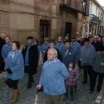 """Manzanares: La Asociación de Vecinos """"San Blas"""" participó activamente en sus fiestas"""