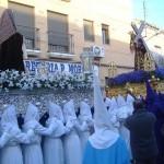La Semana Santa de Villarrubia de los Ojos es declarada de Interés Turístico Regional