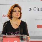 Ciudad Real: El PSOE reclama al Ayuntamiento que se haga cargo del Centro Asesor de la Mujer
