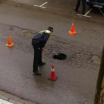 Puertollano: Los vecinos se impacientan por el mal estado del asfalto en las vías más transitadas y el Ayuntamiento asegura que tiene previsto intervenir
