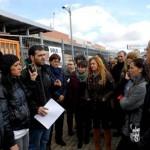 Puertollano: Reunión truncada entre comité y Solaria al no detallar la empresa cuándo pagará la nómina de enero