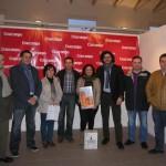 Entregados los premios a los ganadores de la V Ruta del Tapeo de Villanueva de los Infantes
