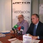 La Asociación Provincial de Taxistas inicia una campaña contra la competencia desleal