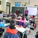 Tomelloso: La Agenda 21 Escolar continúa su agenda de actividades programada