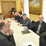Los Ayuntamientos de Tomelloso y Argamasilla de Alba presentarán una alegación común al PITVI