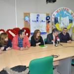 El colegio Topete de Tomelloso continúa su cruzada contra el cáncer infantil