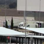 Torrente pone cerco al Aeropuerto de Ciudad Real: comienza el rodaje de la película de Santiago Segura