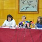 Ciudad Real: Las trabajadoras del Centro de la Mujer apelan a la responsabilidad de las administraciones e instan a Ayuntamiento y Diputación a llegar a un acuerdo