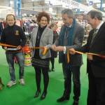 La XI Feria del Stock de Valdepeñas abre sus puertas