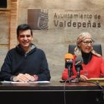 Valdepeñas: El Ayuntamiento redujo un 36,8% el presupuesto de Festejos en 2013