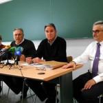 Los Amigos de la Venta de la Inés exigen a La Cotofía acatar la sentencia y permitir la captación de agua a la familia Ferreiro