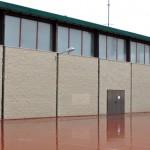 Ciudad Real: El próximo lunes se retoma la actividad de la Escuela de Gimnasia Rítmica en el Pabellón del Ferroviario