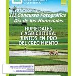 El Ayuntamiento de Villarrubia de los Ojos convoca el 3º Concurso Nacional de Fotografía con motivo del Día Mundial de los Humedales