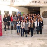 Ciudad Real: 27 emprendedoras se citan en el networking de Womenalia