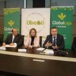 Globalcaja ratifica su apoyo al Encuentro Internacional del Aceite de Oliva con motivo de su tercera edición