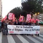 Puertollano: El «cambio de postura» de Solaria consistía en salvar doce puestos de trabajo