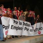 Puertollano: La nueva propuesta de Solaria a los trabajadores mantiene el número de despidos y sólo mejora el pago de las indemnizaciones
