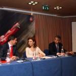 Marta García anuncia que la banda ancha móvil 4G llegará a todas las capitales de Castilla-La Mancha este mes de marzo