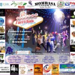 Puertollano y Argamasilla de Calatrava, capitales nacionales del baile: el congreso Latin Festival reunirá a los mejores bailarines de España