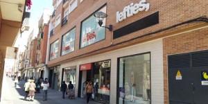 Calle Amargura (archivo)