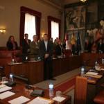 El Pleno de la Diputación de Ciudad Real aprueba una declaración institucional con motivo del Día de la Mujer