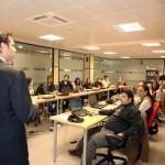 AJE Ciudad Real detecta un cambio de tendencia en la creación de empresas