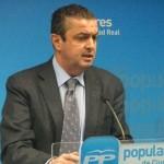 Martín-Toledano asegura que el «revuelo» suscitado por el PSOE en torno a la reforma de la Administración local «se ha quedado en nada»