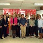 AMFAR organiza una treintena de actos con motivo del Día Internacional de la Mujer