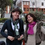 Charo Tapia y Ángela Sanroma, exdirectoras del Instituto de la Mujer, alertan sobre los peligros de que el compromiso feminista se desligue de la política