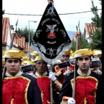 Puertollano: La Agrupación «San Miguel Arcángel» participará en el IX Certamen Provincial de bandas de tambores y cornetas