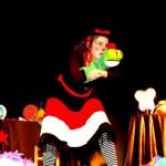 """Ciudad Real: Una """"Vida de cuentos"""" en el Teatro de la Sensación"""