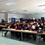 El canto del cisne de los trabajadores de Solaria Puertollano: rompen definitivamente con la empresa y rechazan su propuesta de conservar sólo 23 empleos